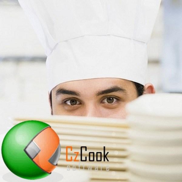 Software CzCook