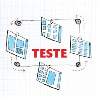 Teste link
